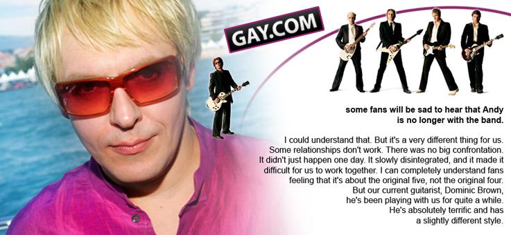 Duran Duran Gay 103